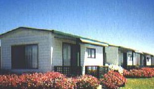 Picture of Bay View Holiday Village, North West
