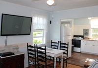 Waterfront Vacation Rental Cottage 3-006