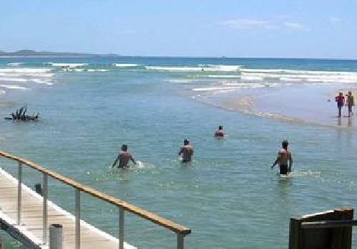 Arrawarra Beach Holiday Park Arrawarra Nsw
