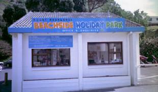 Picture of Mount Maunganui Beachside Holiday Park, Bay of Plenty