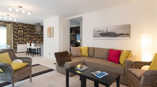 Fettes Rise Apartment-9