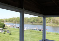 Waterfront Vacation Rental Cottage 2-013