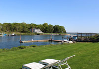 Waterfront Vacation Rental Cottage 3-014
