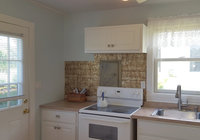 Waterfront Vacation Rental Cottage 5-012