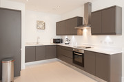Shandwick Place Apartment 2-14