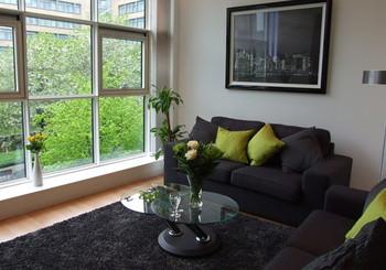 Photo of Albion Street Apartment