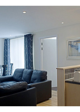Picture of St Enoch Apartment, Strathclyde, Scotland