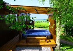 IMG_0085 - Hot Tub Limekiln Lodge