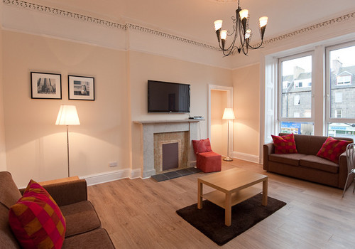 Apartment LaFavorita-1 - Large lounge to sit 14 guests