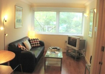 Photo of Executive Roomspace - King Regents Place