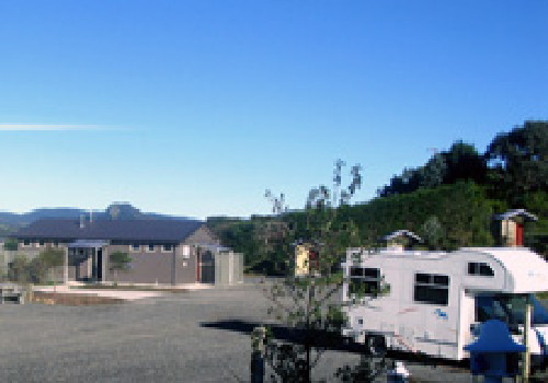 Picture of McLean Falls Holiday Park & Motels, Southland