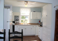 Waterfront Vacation Rental Cottage 3-004