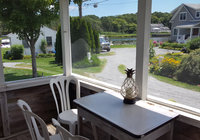 Waterfront Vacation Rental Cottage 5-020