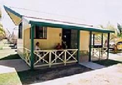 Picture of Andergrove Van Park, MacKay