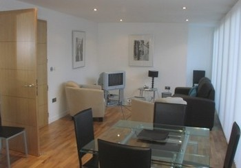 Photo of Roomspace Serviced Apartments - Watling Street