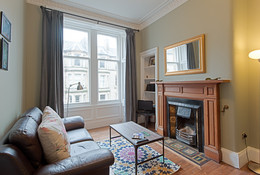 Comely Bank Place Apartment-1