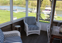 Waterfront Vacation Rental Cottage 3-012