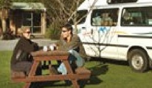 Picture of Alpine-Pacific Holiday Park, Canterbury