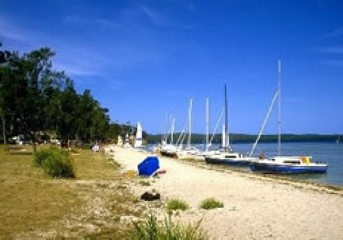 Hyams Beach Caravan Park