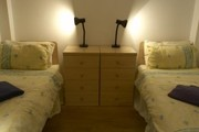 Acorn - Kamen House Selection - Twin Bedroom - One of our Twin Bedrooms. All bedding and linen is provided.