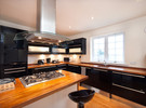 Picture of Ratcliffe Terrace Apartment Sleep 10, Lothian, Scotland - Large beautiful kitchen x