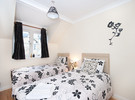 Picture of Ratcliffe Terrace Apartment Sleep 10, Lothian, Scotland - twin or king size bed