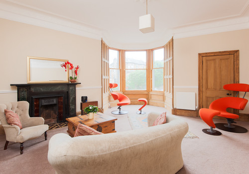 Comiston Terrace Apartment-23