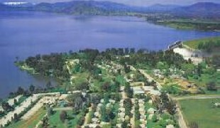 Picture of Lake Hume Tourist Park, Canberra, The Snowy & Sthn