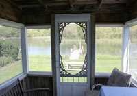 Waterfront Vacation Rental Cottage 1-012