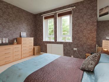 Restalrig Apartment-12