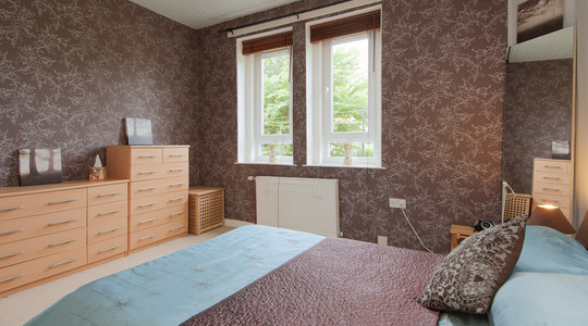 Restalrig Apartment-12