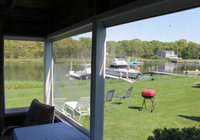 Waterfront Vacation Rental Cottage 1-013