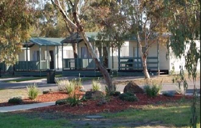 Image Result For Apollo Gardens Caravan Park Craigieburn Victoria