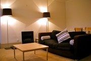 Bedford Place Selection - Living Room - Relax and unwind in our modern apartments