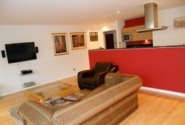 Picture of Gardners Crescent Apartment 2,