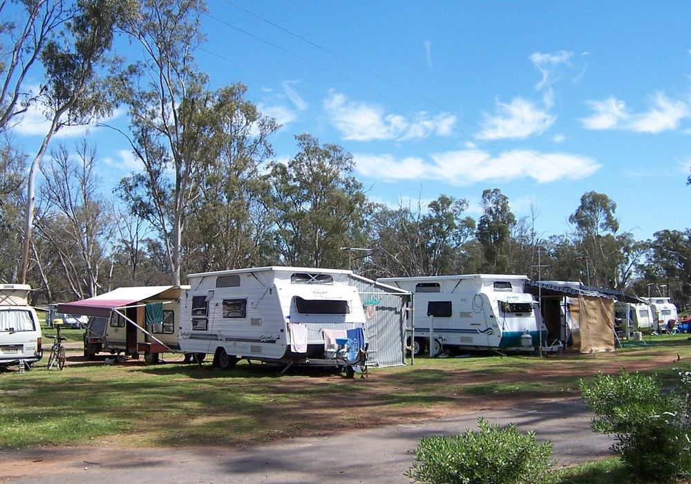 Awesome Motorhome In Mildura Region VIC  Caravans Amp Campervans