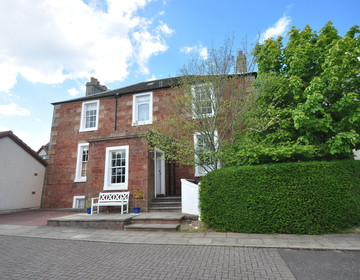 Holiday Let East Lothian Scotland - Law House