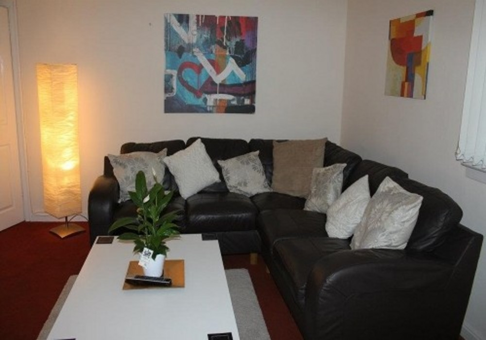 Orchard Brae Apartment