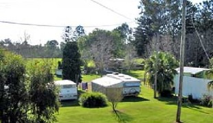 Picture of Kyogle Gardens Caravan Park, North Western NSW