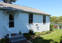 Waterfront Vacation Rental Cottage 1-002