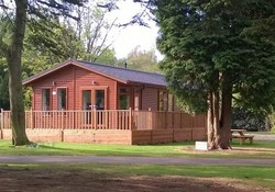 woodland lodge 1