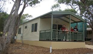 Picture of Belair National Park Caravan Park, Adelaide, South Australia - Cottage