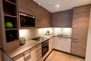 St. Georges Wharf Fully Equipped Kitchen