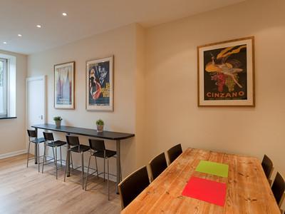 Apartment LaFavorita-32 - the lafavorita kitchen that is always open