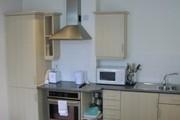 River House Kitchen