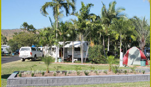 Picture of Walkabout Palms Caravan Park, Townsville / NQ