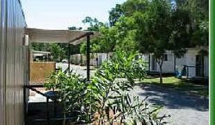 Picture of Stuart Caravan Park, Alice Springs