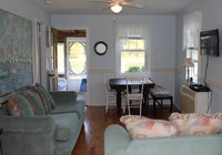 Waterfront Vacation Rental Cottage 2-003