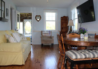 Waterfront Vacation Rental Cottage 1-003