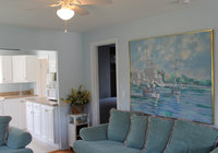 Waterfront Vacation Rental Cottage 2-005